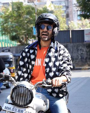 Kartik Aaryan - Photos: Trailer Launch Of Film Love Aaj Kal 2   Picture 1715902
