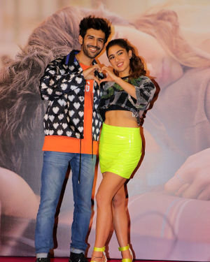 Photos: Trailer Launch Of Film Love Aaj Kal 2   Picture 1715909