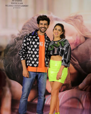 Photos: Trailer Launch Of Film Love Aaj Kal 2   Picture 1715918