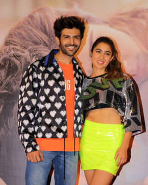 Photos: Trailer Launch Of Film Love Aaj Kal 2   Picture 1715899