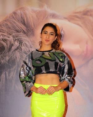 Sara Ali Khan - Photos: Trailer Launch Of Film Love Aaj Kal 2   Picture 1715897