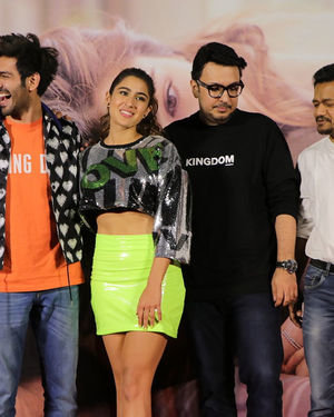 Photos: Trailer Launch Of Film Love Aaj Kal 2   Picture 1715923