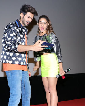 Photos: Trailer Launch Of Film Love Aaj Kal 2   Picture 1715903