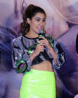 Sara Ali Khan - Photos: Trailer Launch Of Film Love Aaj Kal 2   Picture 1715912