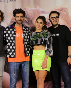 Photos: Trailer Launch Of Film Love Aaj Kal 2   Picture 1715895