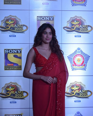 Janhvi Kapoor - Photos: Celebs At Umang Police Festival At Jio World Centre | Picture 1716092