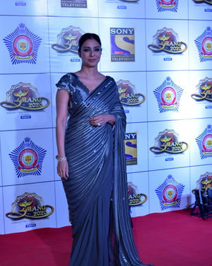 Tabu - Photos: Celebs At Umang Police Festival At Jio World Centre | Picture 1716220
