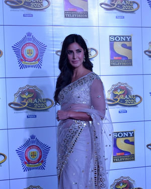 Katrina Kaif - Photos: Celebs At Umang Police Festival At Jio World Centre
