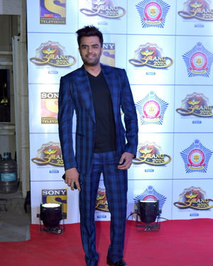 Manish Paul - Photos: Celebs At Umang Police Festival At Jio World Centre | Picture 1716144