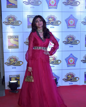 Shilpa Shetty - Photos: Celebs At Umang Police Festival At Jio World Centre | Picture 1716187