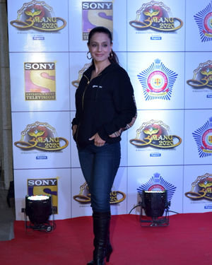 Ameesha Patel - Photos: Celebs At Umang Police Festival At Jio World Centre | Picture 1716206