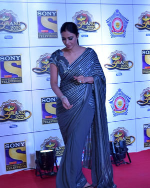 Tabu - Photos: Celebs At Umang Police Festival At Jio World Centre | Picture 1716219