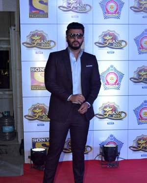 Arjun Kapoor - Photos: Celebs At Umang Police Festival At Jio World Centre   Picture 1716150