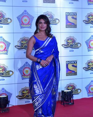 Priyanka Chopra - Photos: Celebs At Umang Police Festival At Jio World Centre | Picture 1716244