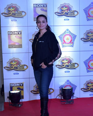 Ameesha Patel - Photos: Celebs At Umang Police Festival At Jio World Centre | Picture 1716205