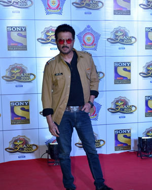 Anil Kapoor - Photos: Celebs At Umang Police Festival At Jio World Centre | Picture 1716237