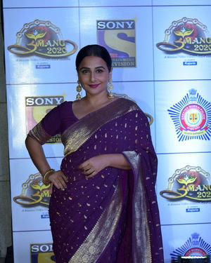 Vidya Balan - Photos: Celebs At Umang Police Festival At Jio World Centre | Picture 1716190