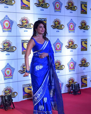 Priyanka Chopra - Photos: Celebs At Umang Police Festival At Jio World Centre | Picture 1716078