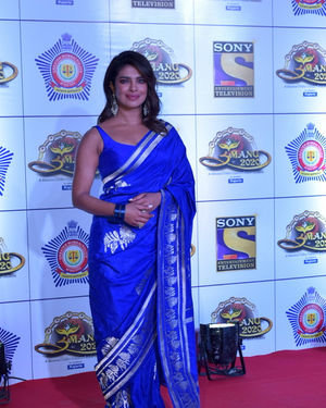 Priyanka Chopra - Photos: Celebs At Umang Police Festival At Jio World Centre | Picture 1716246