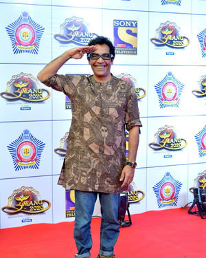 Photos: Celebs At Umang Police Festival At Jio World Centre | Picture 1716072
