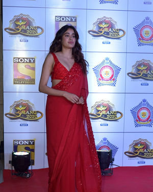 Janhvi Kapoor - Photos: Celebs At Umang Police Festival At Jio World Centre | Picture 1716089