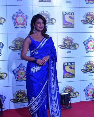Priyanka Chopra - Photos: Celebs At Umang Police Festival At Jio World Centre | Picture 1716073