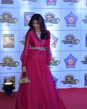 Shilpa Shetty - Photos: Celebs At Umang Police Festival At Jio World Centre | Picture 1716186