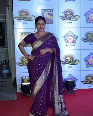 Vidya Balan - Photos: Celebs At Umang Police Festival At Jio World Centre | Picture 1716189