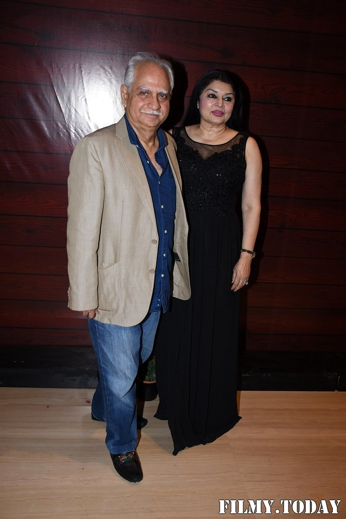 Photos: Javed Akhtar Birthday Party At Taj Lands End   Picture 1716052