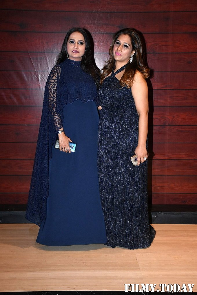 Photos: Javed Akhtar Birthday Party At Taj Lands End | Picture 1716053