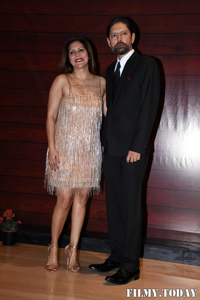 Photos: Javed Akhtar Birthday Party At Taj Lands End | Picture 1716048