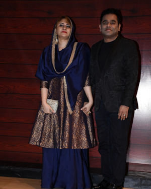 Photos: Javed Akhtar Birthday Party At Taj Lands End | Picture 1716030