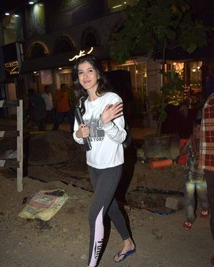 Shanaya Kapoor - Photos: Celebs Spotted At Juhu   Picture 1716403