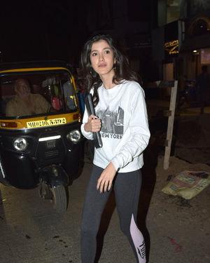 Shanaya Kapoor - Photos: Celebs Spotted At Juhu