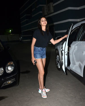 Photos: Ananya Pandey Spotted At Sanjay Kapoor House | Picture 1716415