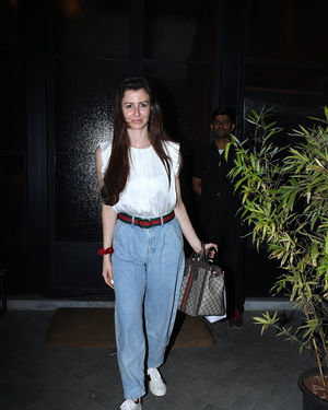 Giorgia Andriani - Photos: Celebs Spotted At Bandra | Picture 1716519