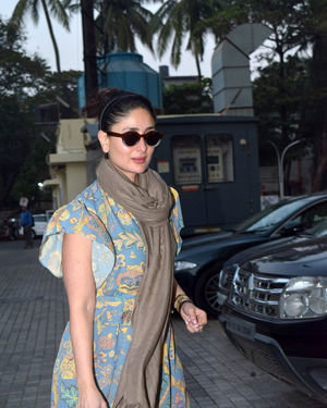 Kareena Kapoor - Photos: Celebs Spotted At Pvr Juhu