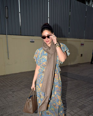 Kareena Kapoor - Photos: Celebs Spotted At Pvr Juhu   Picture 1716425
