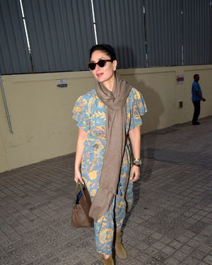 Kareena Kapoor - Photos: Celebs Spotted At Pvr Juhu   Picture 1716424