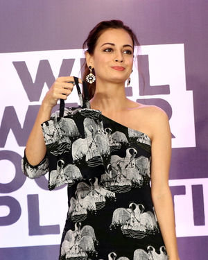 Photos: Dia Mirza At The Unveiling Of Masaba Gupta Latest Collection #iwillwearourplstic | Picture 1716603