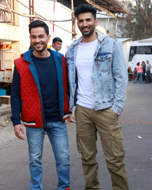 Photos: Malang Star Cast On The Sets Of Kapil Sharma's Show | Picture 1716583