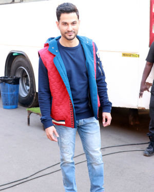 Kunal Khemu - Photos: Malang Star Cast On The Sets Of Kapil Sharma's Show | Picture 1716581