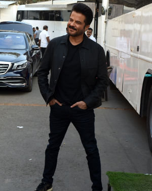 Anil Kapoor - Photos: Malang Star Cast On The Sets Of Kapil Sharma's Show | Picture 1716597