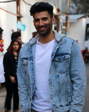 Aditya Roy Kapur - Photos: Malang Star Cast On The Sets Of Kapil Sharma's Show | Picture 1716586