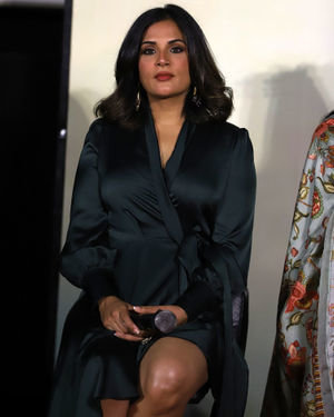 Richa Chadda - Photos: Press Conference Of Panga | Picture 1716548