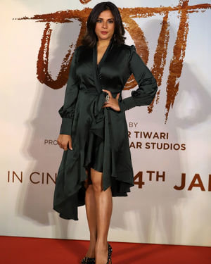 Richa Chadda - Photos: Press Conference Of Panga | Picture 1716544