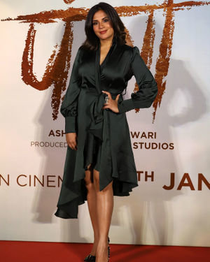 Richa Chadda - Photos: Press Conference Of Panga | Picture 1716546