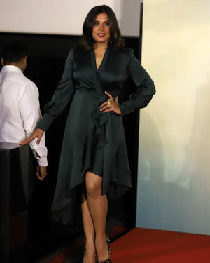 Richa Chadda - Photos: Press Conference Of Panga | Picture 1716542