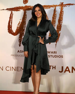 Richa Chadda - Photos: Press Conference Of Panga | Picture 1716547