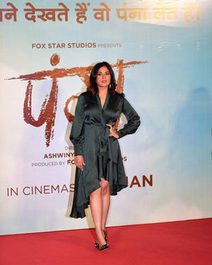 Richa Chadda - Photos: Press Conference Of Panga | Picture 1716568